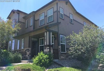 4703 Stone Bluffs Court Colorado Springs CO 80923