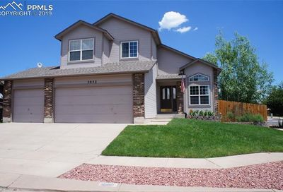 5052 Chariot Drive Colorado Springs CO 80923