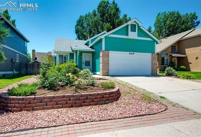 9209 Granger Lane Colorado Springs CO 80925