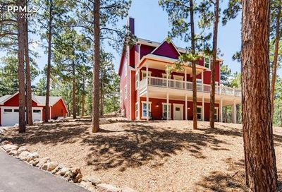 14389 Pine View Road Larkspur CO 80118