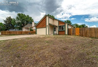 3415 Foxridge Drive Colorado Springs CO 80916