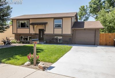 7275 Shawnee Place Colorado Springs CO 80915