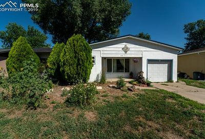 140 Norman Drive Colorado Springs CO 80911