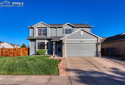 5472 Butterfield Drive Colorado Springs CO 80923