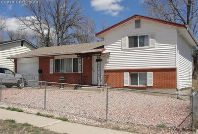 Address Withheld Colorado Springs CO 80909