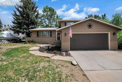 3440 Valejo Court Colorado Springs CO 80918