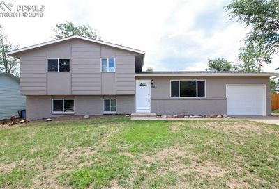 1564 Nokomis Drive Colorado Springs CO 80915
