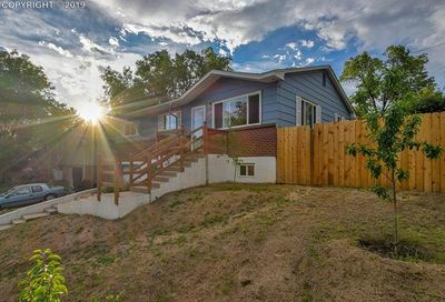 1450 Baylor Drive Colorado Springs CO 80909