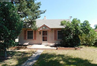 2524 E Willamette Avenue Colorado Springs CO 80909