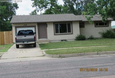 2426 Tahoe Boulevard Colorado Springs CO 80910