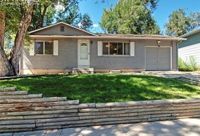 838 Kingsley Drive Colorado Springs CO 80909