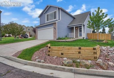 135 Holbrook Street Colorado Springs CO 80921