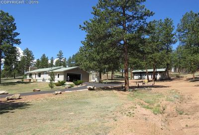 2197 County 46 Road Florissant CO 80816