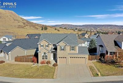 1881 Overton Drive Castle Rock CO 80109