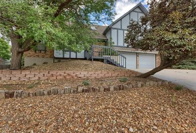 6520 Red Feather Drive Colorado Springs CO 80919