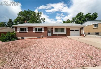 2210 N Circle Drive Colorado Springs CO 80909