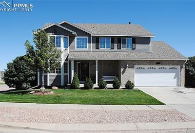 6125 Chivalry Drive Colorado Springs CO 80923