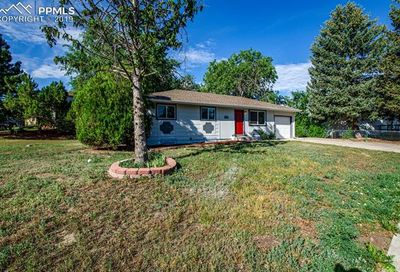 319 Longfellow Drive Colorado Springs CO 80910