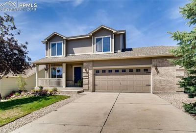 15548 Candle Creek Drive Monument CO 80132