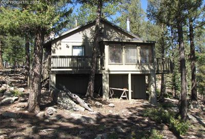 177 Bridle Lane Florissant CO 80816