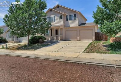 310 Audubon Drive Colorado Springs CO 80910