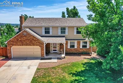 745 Saddlemountain Road Colorado Springs CO 80919