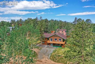 45 Loafers Lane Woodland Park CO 80863