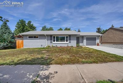 1034 N Union Boulevard Colorado Springs CO 80909
