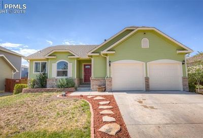 7260 Amberly Drive Colorado Springs CO 80923