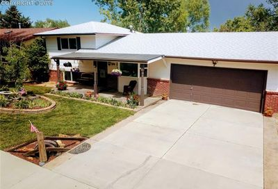 723 Paradise Lane Colorado Springs CO 80904