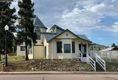 227 W Bennett Avenue Cripple Creek CO 80813
