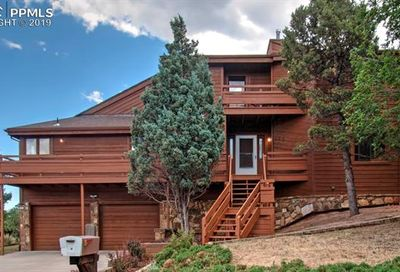 465 Crystal Hills Boulevard Manitou Springs CO 80829