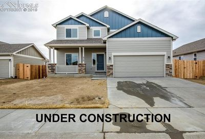 10716 Saco Drive Colorado Springs CO 80925