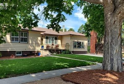 1108 N Meade Avenue Colorado Springs CO 80909