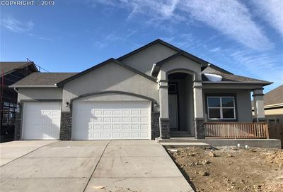 7106 Peachleaf Drive Colorado Springs CO 80925