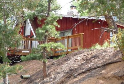 286 Alpine Drive Cripple Creek CO 80813