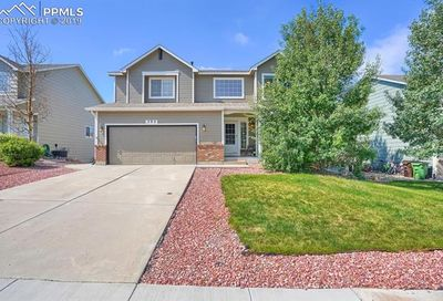 395 Oxbow Drive Monument CO 80132