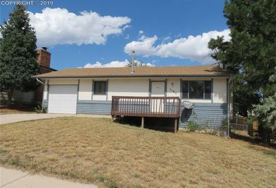 7180 Poteae Drive Colorado Springs CO 80915
