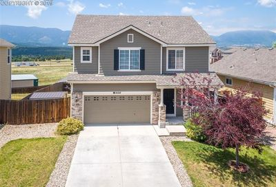 14164 Blue Canyon Grove Colorado Springs CO 80921