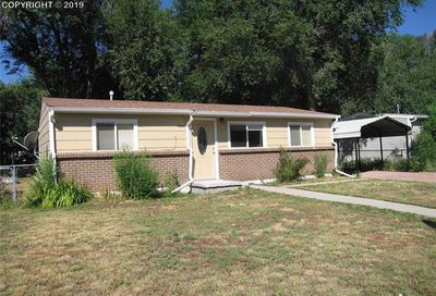 1206 Idylwood Drive Colorado Springs CO 80906