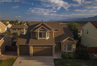 345 Sedona Drive Colorado Springs CO 80921