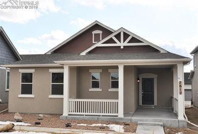 7612 Grizzly Rose Way Colorado Springs CO 80923