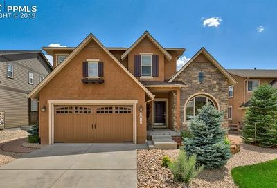5817 Brave Eagle Drive Colorado Springs CO 80924