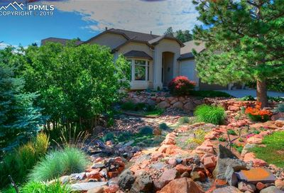 8415 Sibari Court Colorado Springs CO 80919