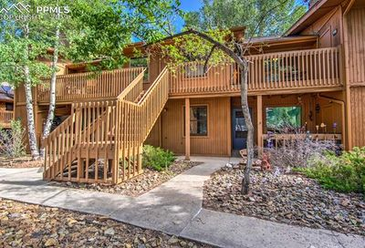 401 Forest Edge Road Woodland Park CO 80863