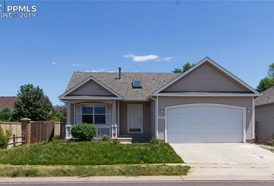 3255 Spotted Tail Drive Colorado Springs CO 80916