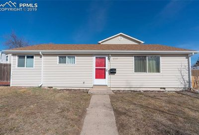 2117 Bonfoy Avenue Colorado Springs CO 80909