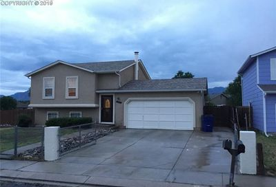 4357 Marlow Circle Colorado Springs CO 80916