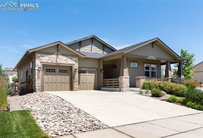 8152 Knotty Alder Court Colorado Springs CO 80927