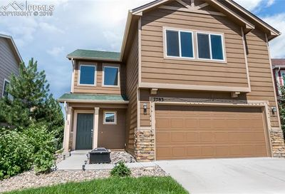 7783 Manistique Drive Colorado Springs CO 80923